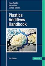 Plastics Additives Handbook 6e (Plastics Additives Handbook)