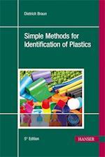 Simple Methods for Identification of Plastics 5e