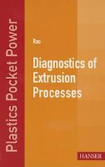 Diagnostics of Extrusion Processes af Natti S. Rao