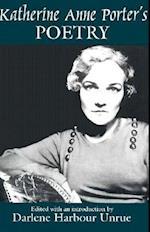 Katherine Anne Porter's Poetry af Katherine Anne Porter