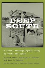 Deep South af Burleigh B. Gardner, Allison Davis