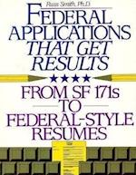 Federal Applications That Get Results