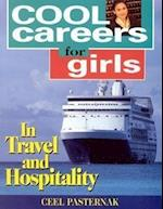 Cool Careers for Girls in Travel and Hospitality