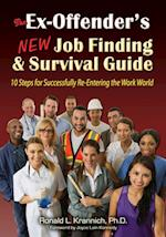 Ex-Offender's New Job Finding and Survival Guide