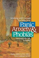 Working with Groups to Overcome Panic, Anxiety & Phobias