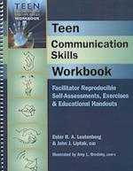 Teen Communication Skills Workbook