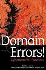 Domain Errors!