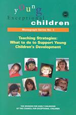 Teaching Strategies (Young Exceptional Children)