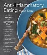 Anti-Inflammatory Eating Made Easy af Michelle Babb