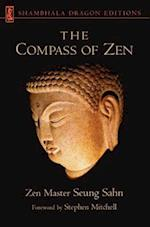 The Compass of Zen af Seung Sahn, Sungsan Tae Suonsa