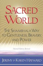 Sacred World af Jeremy Hayward, Karen Hayward