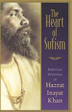 The Heart of Sufism af H.J. Witteveen