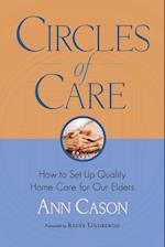 Circles of Care af Ann Cason