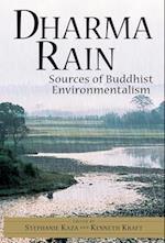 Dharma Rain af Kenneth Kraft, Stephanie Kaza