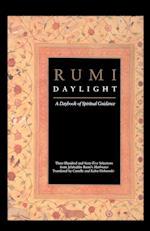 Rumi Daylight : A Daybook of Spiritual Guidance af Camille Adams Helminski