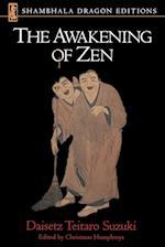 The Awakening of Zen af Daisetz T. Suzuki