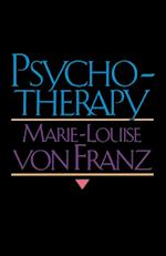 Psychotherapy af Marie-Louise von Franz