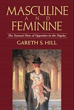 Masculine and Feminine af Gareth S. Hill