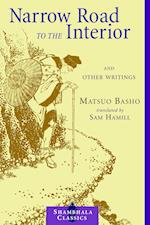 Narrow Road to the Interior af Sam Hamill, Matsuo Basho