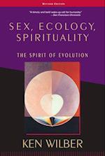 Sex, Ecology, Spirituality af Ken Wilber