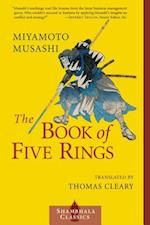 The Book Of Five Rings (Shambhala Classics S)