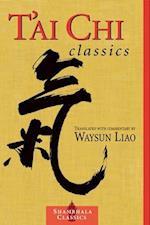 T'ai Chi Classics af Waysun Liao