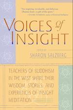 Voices of Insight af Sharon Salzberg
