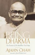 Being Dharma af Ajahn Chah, Paul Breiter