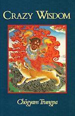 Crazy Wisdom af Chogyam Trungpa, Sherab Chodzin