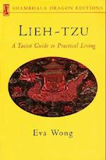 Lieh-Tzu af Eva Wong