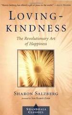 Lovingkindness af Sharon Salzberg