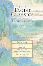 The Taoist Classics (nr. 1)