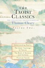 The Taoist Classics (nr. 2)