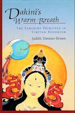 Dakini's Warm Breath af Judith Simmer-brown