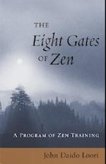 The Eight Gates of Zen af John Daido Loori