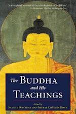 The Buddha and His Teachings af Sherab Chodzin Kohn, Samuel Bercholz