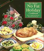The Almost No Fat Holiday Cookbook