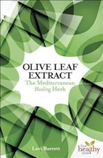 Olive Leaf Extract (Live Healthy Now)