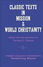 Classic Texts in Mission and World Christianity (American Society of Missiology, nr. 20)
