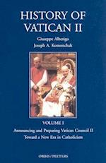 The History of the Vatican