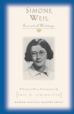 Simone Weil (Modern Spiritual Masters)