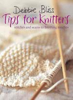 Tips for Knitters af Debbie Bliss