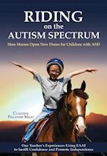 Riding on the Autism Spectrum