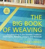 The Big Book of Weaving af Laila Lundell