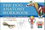 Dog Anatomy Workbook