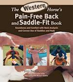 Western Horse's Pain-Free Back and Saddle-Fit Book