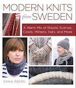 Comfy Knits from Sweden