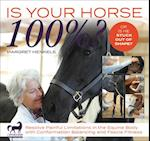 Is Your Horse 100%?