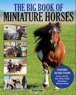 The Big Book of Miniature Horses