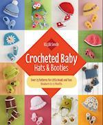 Crocheted Baby